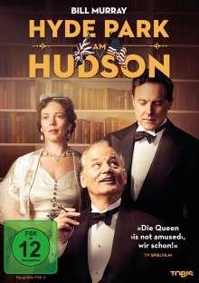Hyde Park am Hudson, DVD