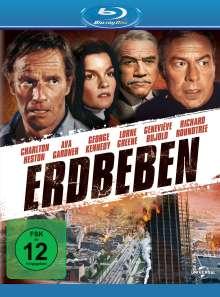 Erdbeben (1974) (Blu-ray), Blu-ray Disc
