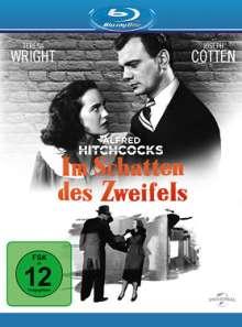 Im Schatten des Zweifels (Blu-ray), Blu-ray Disc