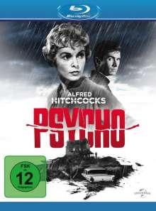 Psycho (1960) (Blu-ray), Blu-ray Disc