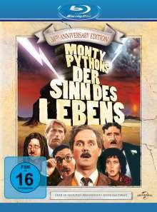 Monty Python: Der Sinn des Lebens (Blu-ray), Blu-ray Disc
