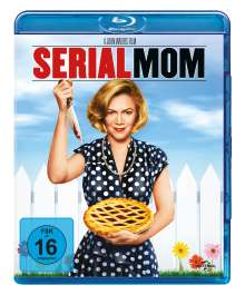 Serial Mom (Blu-ray), Blu-ray Disc
