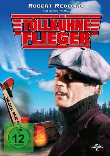Tollkühne Flieger, DVD