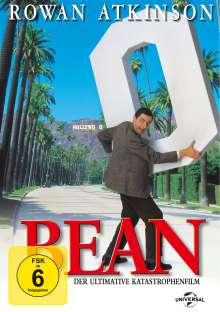 Bean - Der ultimative Katastrophenfilm, DVD