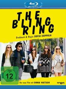 The Bling Ring (Blu-ray), Blu-ray Disc