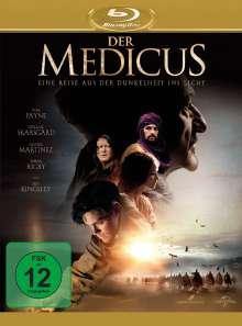 Der Medicus (Blu-ray), Blu-ray Disc