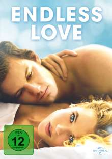 Endless Love, DVD