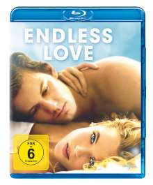Endless Love (Blu-ray), Blu-ray Disc