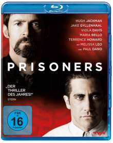 Prisoners (2013) (Blu-ray), Blu-ray Disc