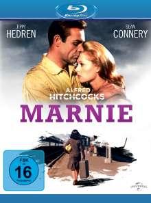 Marnie (Blu-ray), Blu-ray Disc