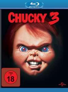 Chucky 3 (Blu-ray), Blu-ray Disc