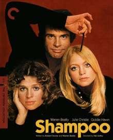 Shampoo (1974) (Blu-ray) (UK Import), Blu-ray Disc