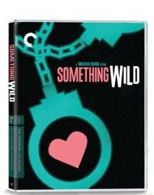 Something Wild (1987) (Blu-ray) (UK Import), Blu-ray Disc