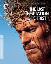 The Last Temptation Of Christ (1988) (Blu-ray) (UK Import), Blu-ray Disc