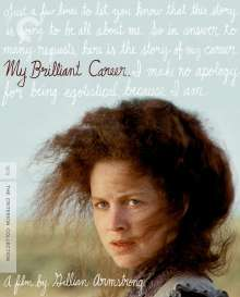 My Brilliant Career (1979) (Blu-ray) (UK Import), Blu-ray Disc