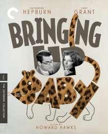 Bringing Up Baby (1938) (Blu-ray) (UK Import), Blu-ray Disc
