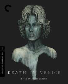 Death In Venice (1970) (Blu-ray) (UK Import), Blu-ray Disc