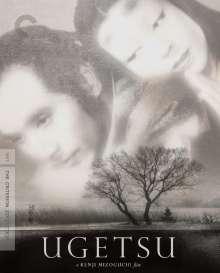Ugetsu Monogatari (1953) (Blu-ray) (UK Import), Blu-ray Disc