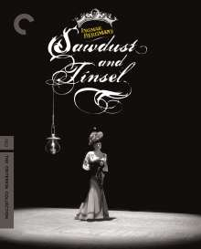 Sawdust And Tinsel (1953) (Blu-ray) (UK Import), Blu-ray Disc