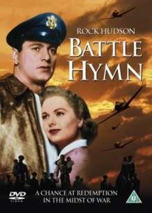 Battle Hymn (UK Import), DVD