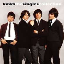The Kinks: The Singles Collection, CD