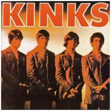 The Kinks: The Kinks, CD