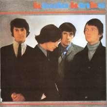 The Kinks: Kinda Kinks, CD