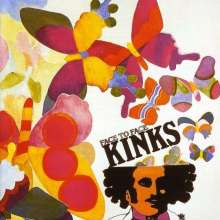 The Kinks: Face To Face, CD