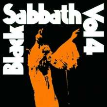 Black Sabbath: Vol. 4, CD