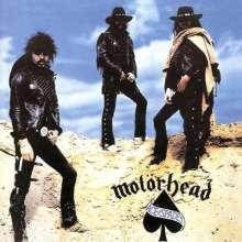 Motörhead: Ace Of Spades (15 Tracks), CD