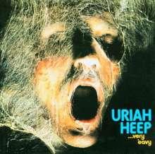Uriah Heep: Very 'Eavy Very 'Umble, CD