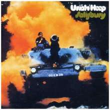 Uriah Heep: Salisbury, CD