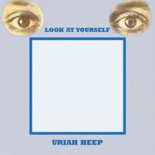 Uriah Heep: Look At Yourself (2008 Edition), CD