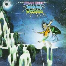 Uriah Heep: Demons And Wizards (2008 Edition), CD