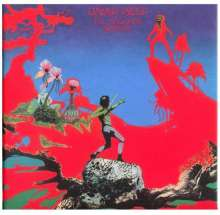 Uriah Heep: The Magician's Birthday (Expanded-Deluxe-Edition) (2008 Edition), CD