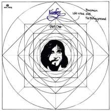 The Kinks: Lola Vs. Powerman & The Moneygoround, CD
