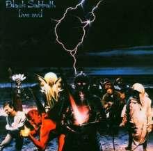 Black Sabbath: Live Evil, CD