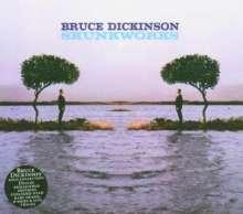 Bruce Dickinson: Skunkworks, 2 CDs