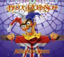 Bruce Dickinson: Accident Of Birth, 2 CDs