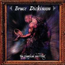 Bruce Dickinson: The Chemical Wedding, CD