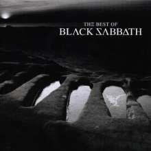 Black Sabbath: The Best Of Black Sabbath, 2 CDs