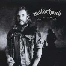 Motörhead: The Best Of Motörhead, 2 CDs