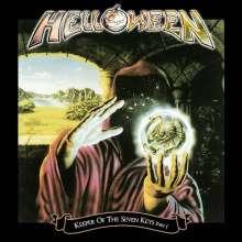 Helloween: Keeper Of The Seven Keys Part, CD