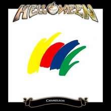 Helloween: Chameleon (Exp.Ed.), 2 CDs