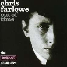 Chris Farlowe: Out Of Time-The Immedia, 2 CDs