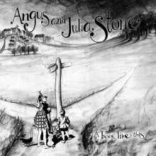 Angus & Julia Stone: A Book Like This, CD