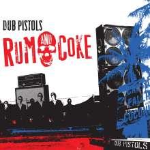 Dub Pistols: Rum & Coke, CD