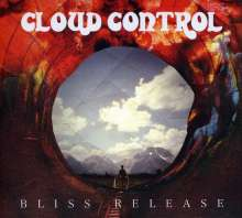 Cloud Control: Bliss Release, CD