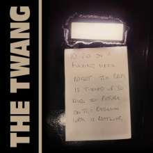 The Twang (Indierock): 10.20, CD