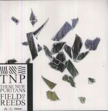 These New Puritans: Field Of Reeds, 2 LPs